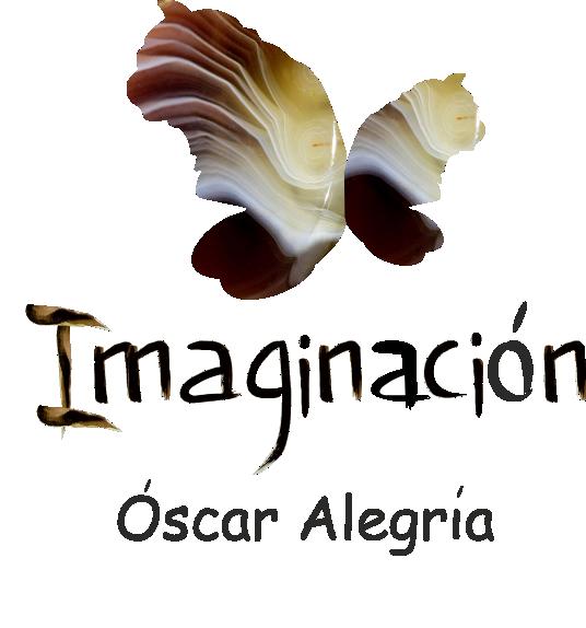 Imaginación - Óscar Alegría
